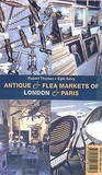 Antique Flea Markets of London and Paris