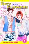 Boys Over Flowers: Hana Yori Dango, Vol. 4 (Boys Over Flowers, #4)