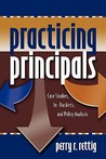 Practicing Principals: Case Studies, In-Baskets, and Policy Analysis