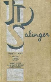 The Catcher in the Rye/Franny and Zooey/Nine Stories/Raise Hi... by J.D. Salinger