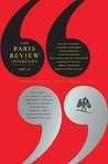 The Paris Review Interviews. 3