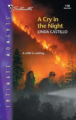 A Cry in the Night (High Country Heroes, #3)