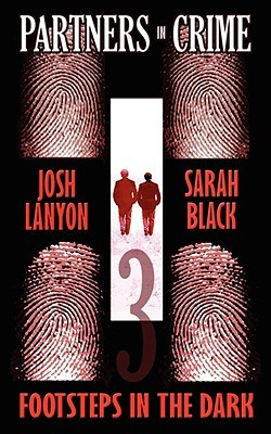 Footsteps in the Dark by Josh Lanyon