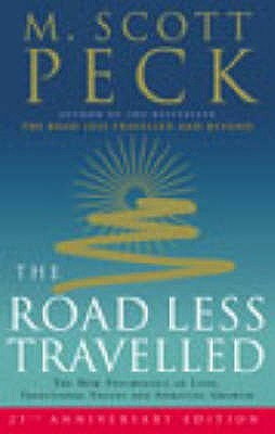 The Road Less Travelled by M. Scott Peck