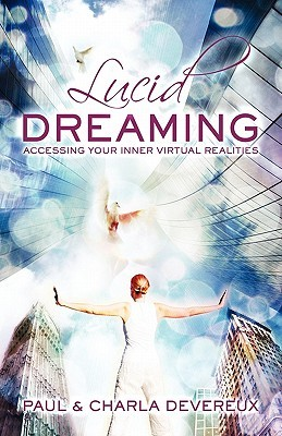 Lucid Dreaming by Paul Devereux