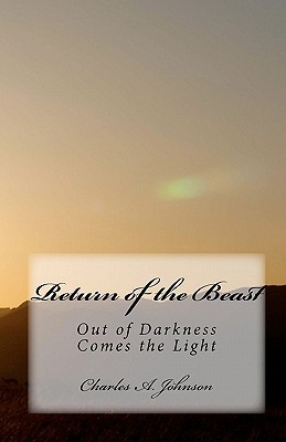 Return of the Beast: Out of Darkness Comes the Light (Princess Luanne and Wizard Heatheria)