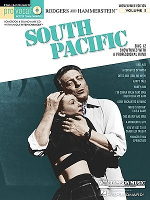 South Pacific: Women/Men Edition [With CD (Audio)]
