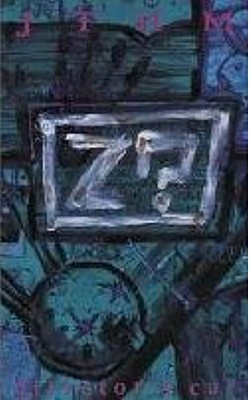 Johnny the Homicidal Maniac by Jhonen Vasquez
