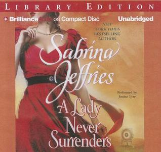 Lady Never Surrenders, A