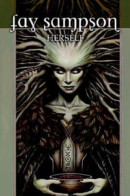 Herself (Morgan Le Fay, #5)