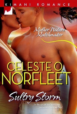 Sultry Storm (Coles Family, #1) by Celeste O. Norfleet