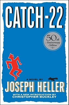Catch-22: 50th Anniversary Edition (Catch-22 #1)