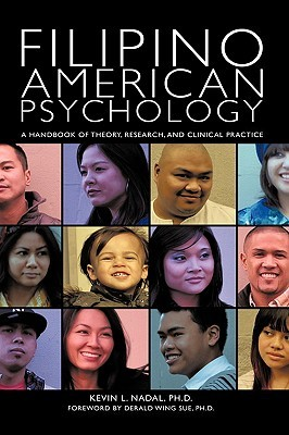 Filipino American Psychology by Kevin L. Nadal