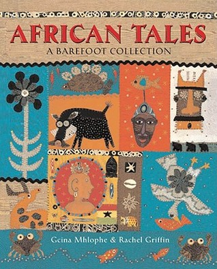 African Tales by Gcina Mhlophe