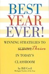 Best Year Ever! by Bill Cecil