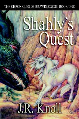 Shahly's Quest by J.R. Knoll