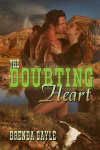 The Doubting Heart by Brenda Gayle