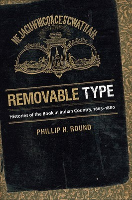 Removable Type by Phillip Round