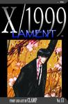 X/1999, Volume 13: Lament