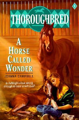A Horse Called Wonder by Joanna Campbell