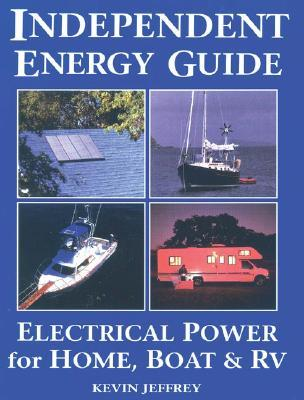 Independent Energy Guide by Kevin Jeffrey