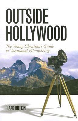 Outside Hollywood by Isaac Botkin