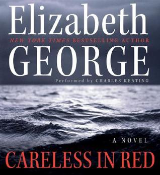 Careless in Red (Inspector Lynley #15)