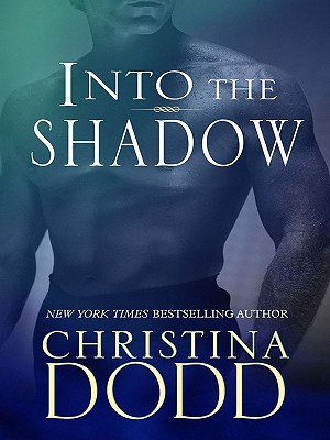 Into the Shadow (Darkness Chosen #3)