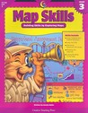 Map Skills, Grade 3: Meeting Map Skill Standards with Exploratory Experiences