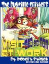 The Bugville Critters Visit Dad and Mom at Work (Bugville Critters, #1)