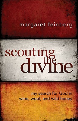 Scouting the Divine by Margaret Feinberg