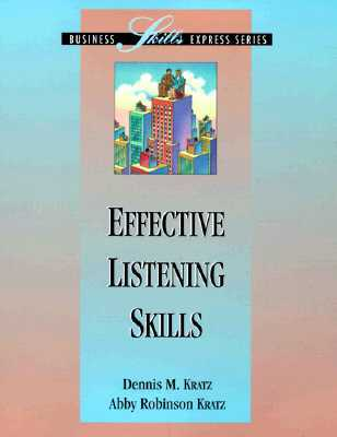 how to develop good listening skills