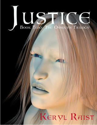 Justice (Ossolyn #2)