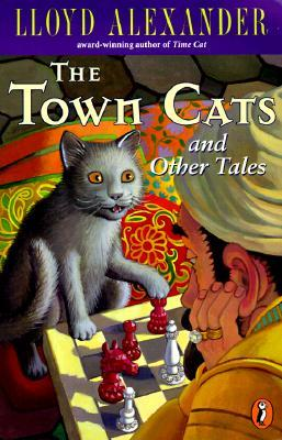 The Town Cats and Other Tales