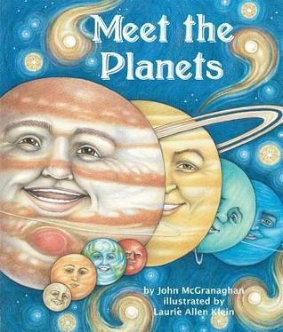 Meet the Planets by John McGranaghan