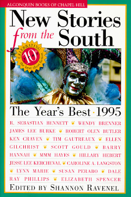 New Stories from the South 1995: The Year
