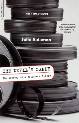 The Devil's Candy by Julie Salamon