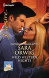 Wild Western Nights (Stetsons and CEOs, #7)