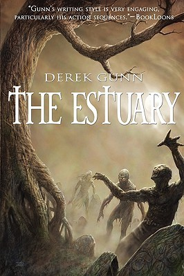 The Estuary by Derek Gunn