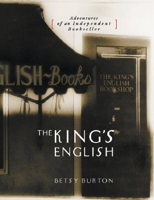 The King's English by Betsy Burton
