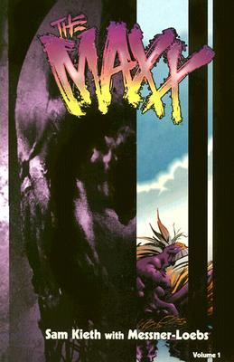 The Maxx, Vol. 1