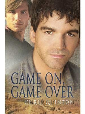Game On, Game Over by Chris Quinton