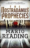 The Nostradamus Prophecies (Antichrist Trilogy #1)