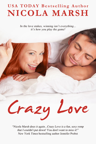 Crazy Love (Looking for Love, #2)