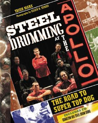 Steel Drumming at the Apollo by Trish Marx