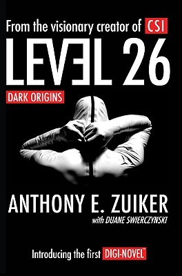 Dark Origins (Level 26, #1)
