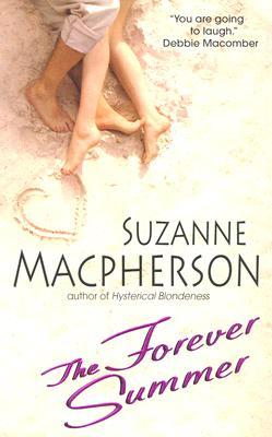 The Forever Summer by Suzanne Macpherson