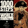 1000 Steps to World Domination by Rob Osborne