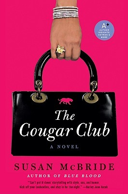 The Cougar Club by Susan McBride