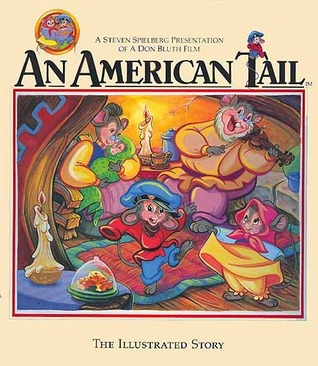 An American Tail by Emily Perl Kingsley